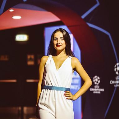 Business   Eleven Sports Champions League 2020