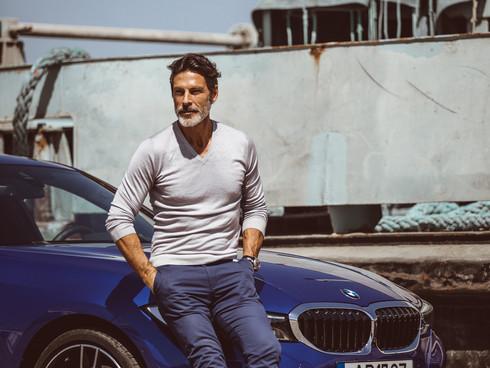 BMW Portugal | Embaixador Paulo Pires 20
