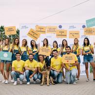 Pet B Havior | Sunset Canino Solidário 2018