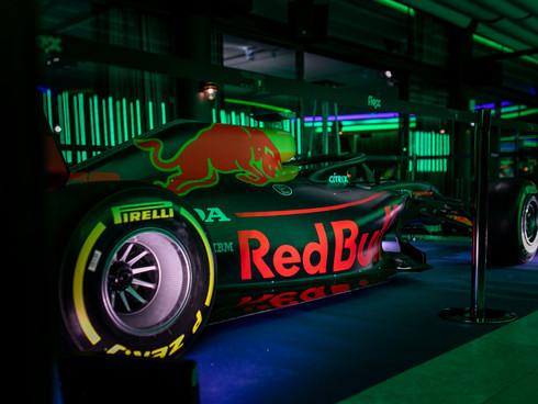 Red Door | Heineken F1 2020