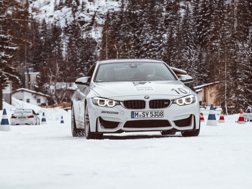 BMW | Driving Experience Solden