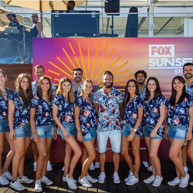 VELVET   FOX Sunset Stories 2018