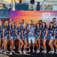 VELVET | FOX Sunset Stories 2018