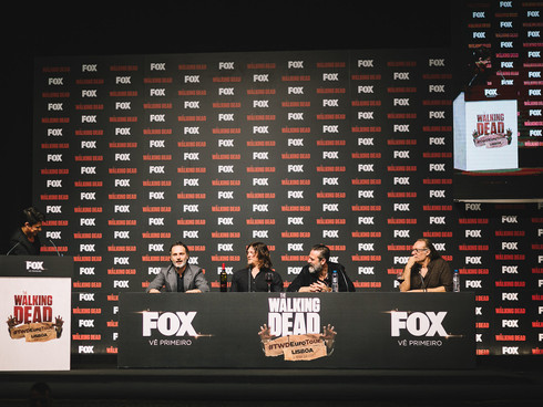 Velvet | FOX Walking Dead