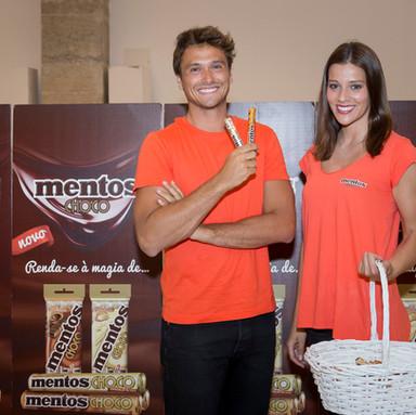 WIP | Mentos 2015