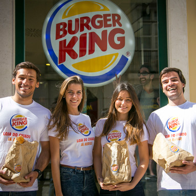 Pitch | Burguer King 2015