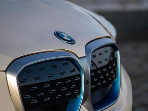 BMW - Bmw IX3 2020