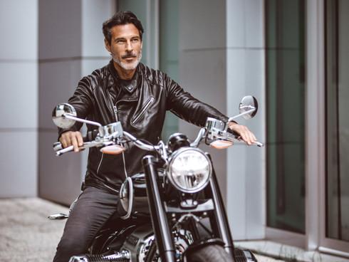 BMW - Motorrad R8 2020