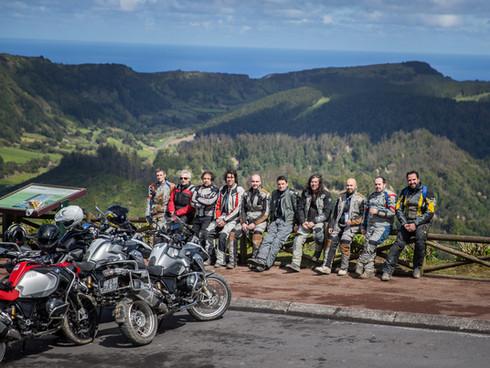 BMW Motorrad | Gs Açores
