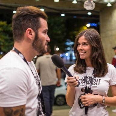Lisbon Motorcycle Film Fest 2018