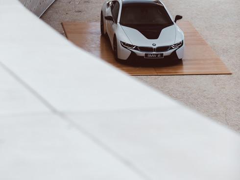 BMW | Inauguração MAAT