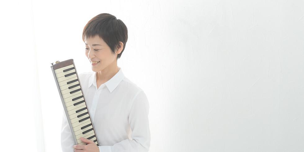 石原可奈子 宵のうちピアノコンサート その2