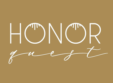 Honor Quest Pop-up