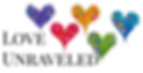Love Unraveled Logo