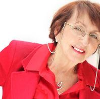 Dr Pat Allen for Love Unraveled