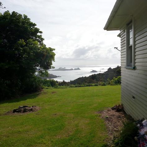 Matauri Bay, North Island