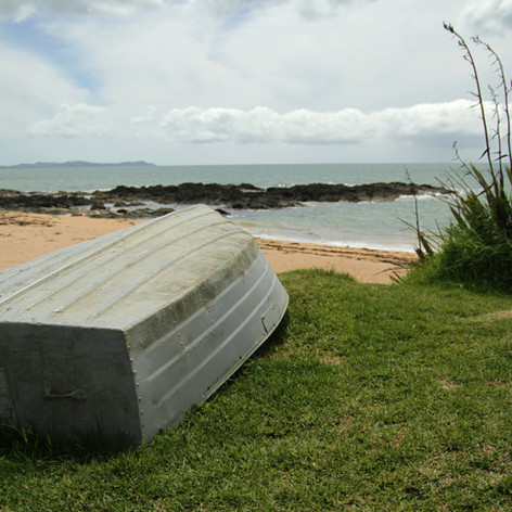 Doubtless Bay, North Island