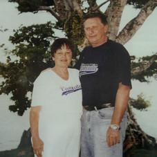 Steven and Lynette Midgley