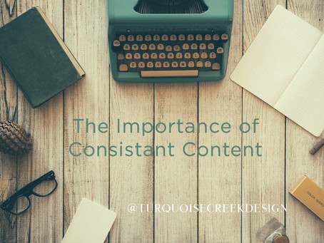3 Reasons to have Consistent Content