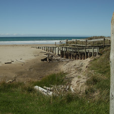 Wainui Beach, Gisborne, North Island