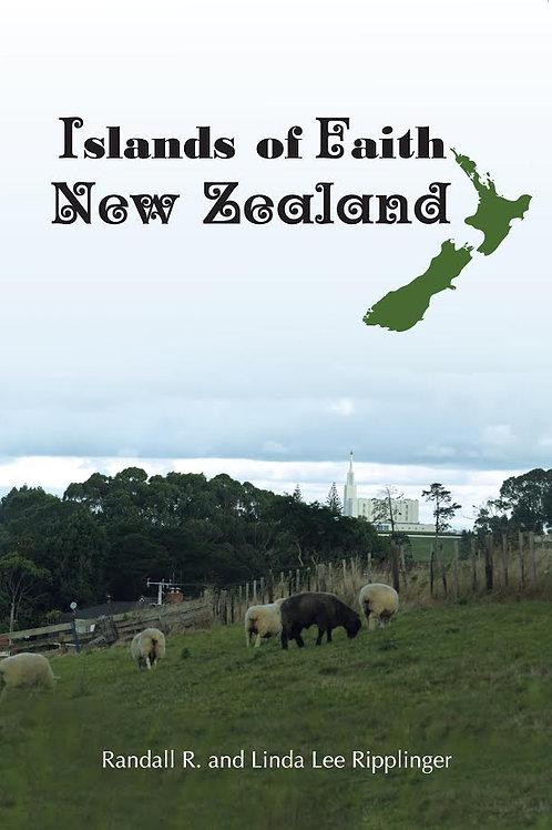 Islands of Faith
