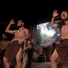 Matai Maori Village, Rotorua, North Island