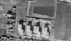 I etap budowy osiedla Rakowiec