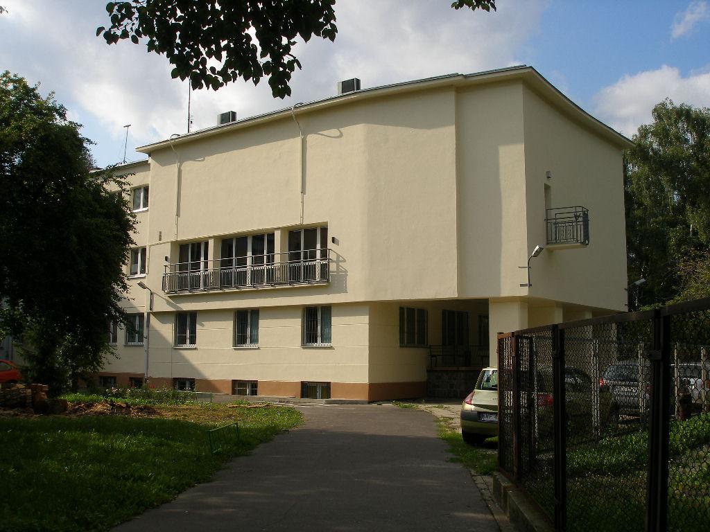 Dom Kultury Rakowiec