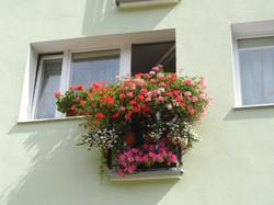 II  balkon K