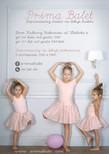 balet -kontynuacja