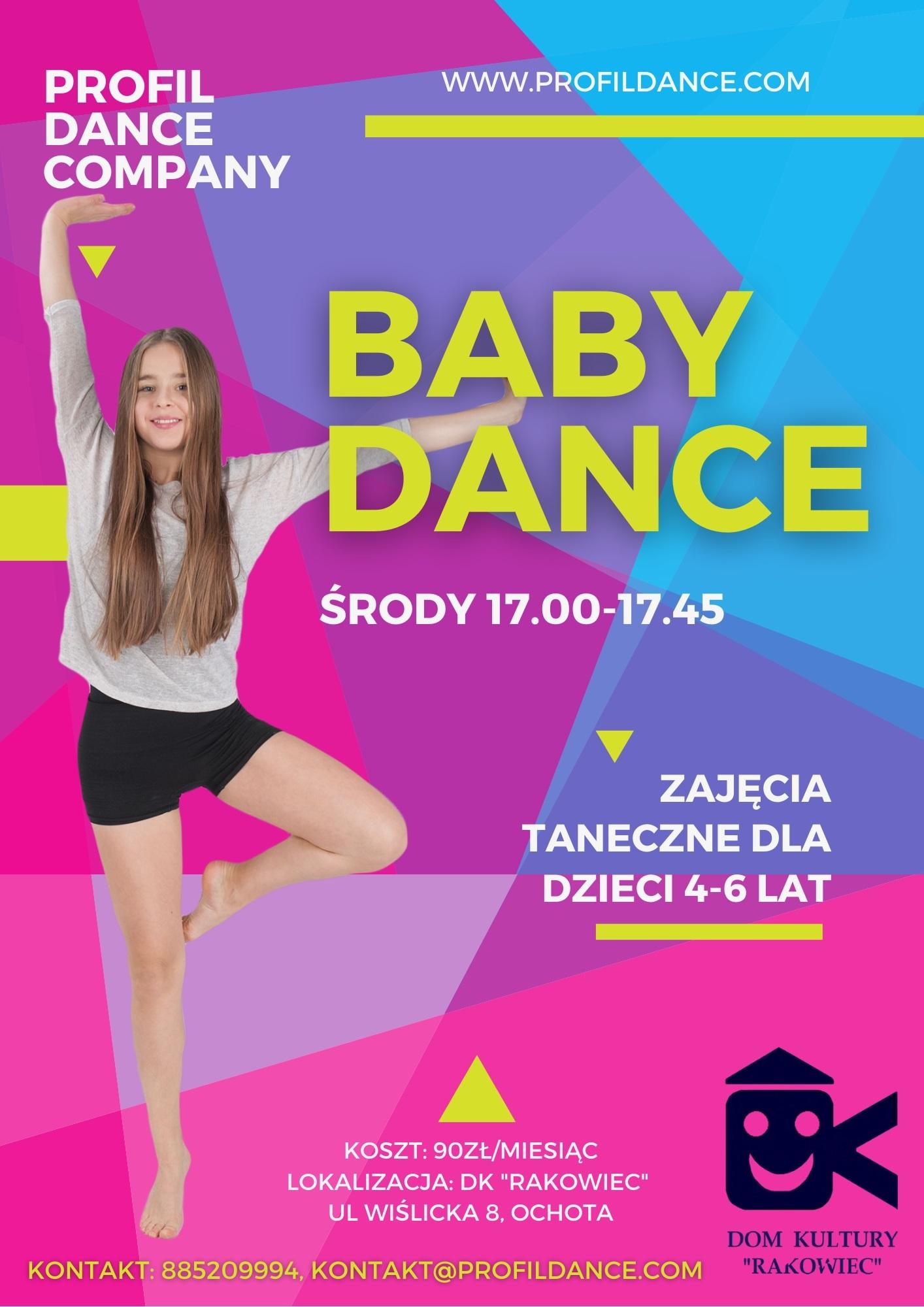Baby Dance 20200914