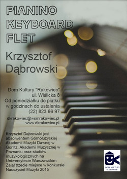 Pianino nowe