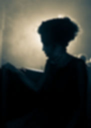 Sophia Lamar by Jose Andre Sibaja