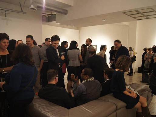 17.11.16 - Soirée d'art et d'échange - la valeur de l'objet d'art