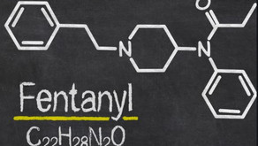 The Fentanyl Epidemic