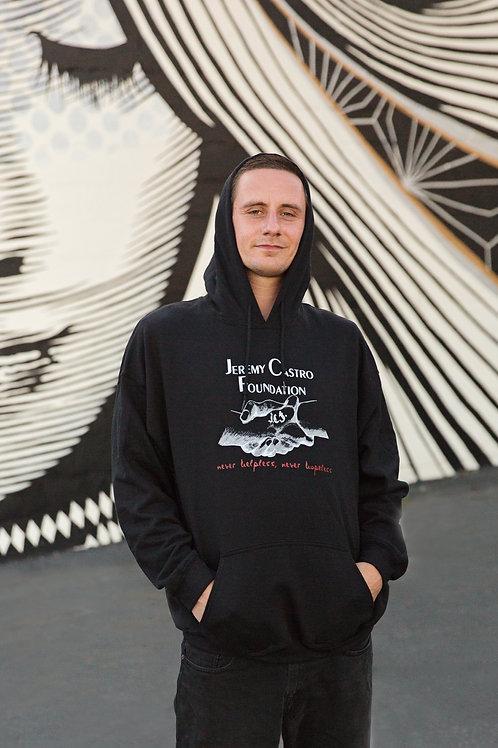 JCF pullover hoodie