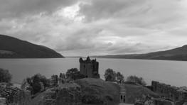 Lochness Lake