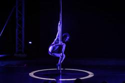 Pole Théâtre Switzerland 2018