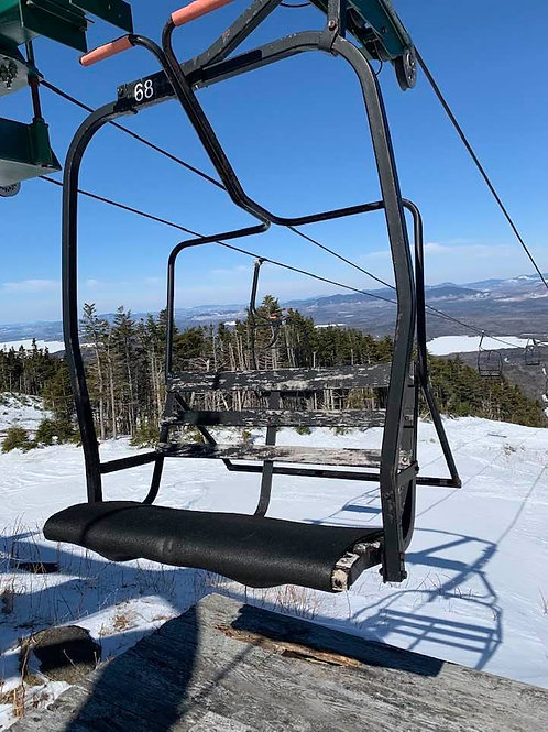 Rangeley Chair - $500