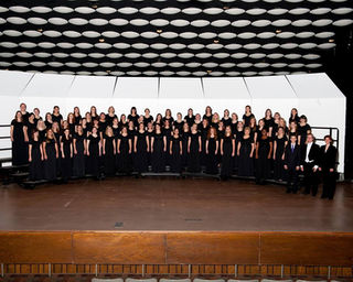 UW - Eau Claire Choral Music | NEWS AND EVENTS