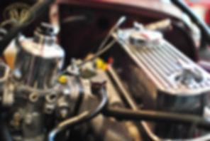 Réfection /Entretien moteur Mini Classic Biarritz