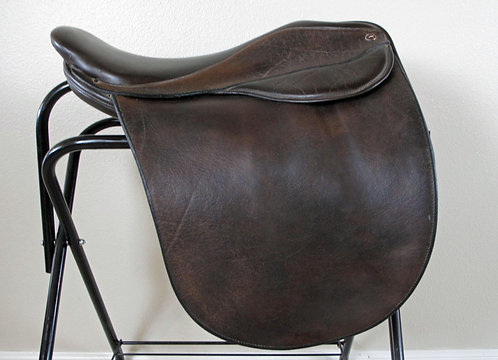 "Arabian Saddle Company 21"" Louisville - 2004 model"