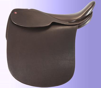 "18"" ASC Beaufort - Demo saddle"