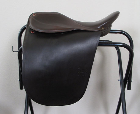 "19"" ASC Bridle Leather Cutback"