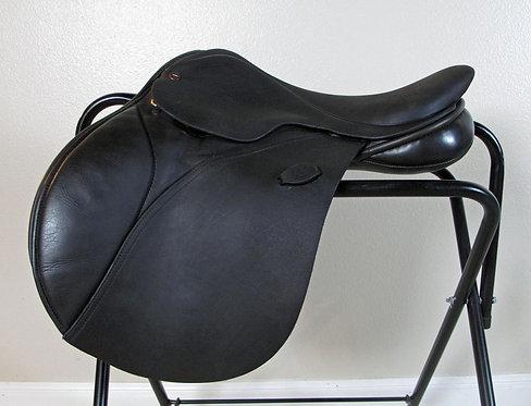 "17""W Arabian Saddle Company Elan - 2005 model"