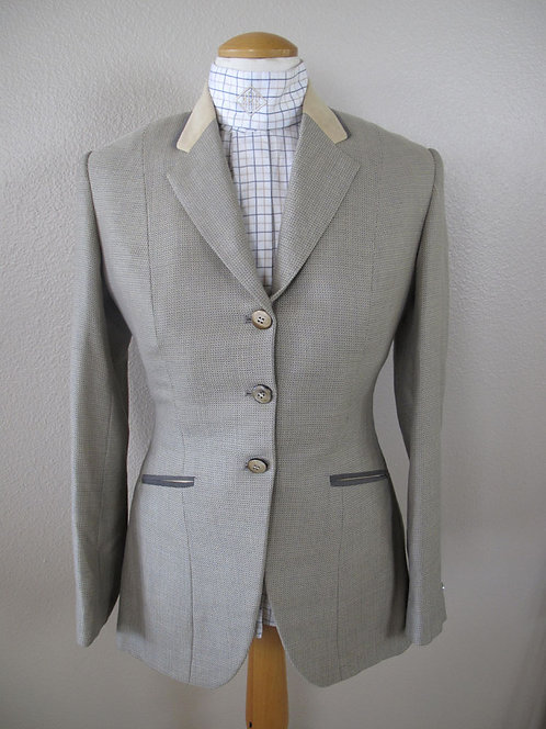 Show Season Outfit - Grey/Beige - Ladies 6/8
