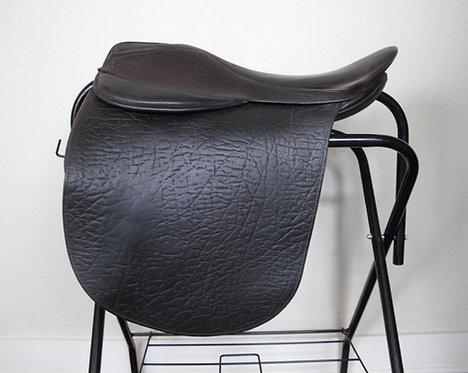 "21"" JS Millennium 3000 Flat Seat - Suede seat"