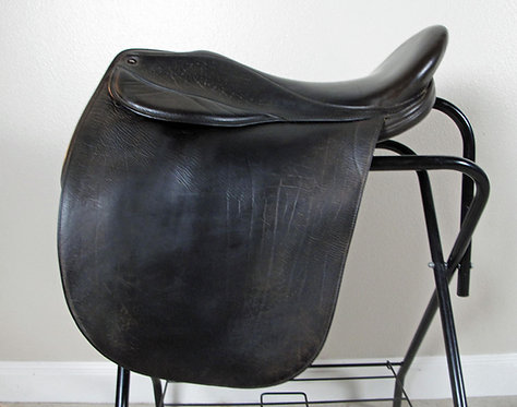 "20""W Arabian Saddle Company Scottsdale -2005 model"
