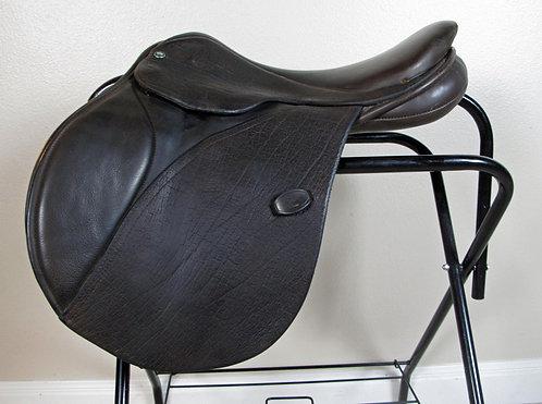 """Arabian Saddle Company Elan 17.5"""" XW - 2003"""