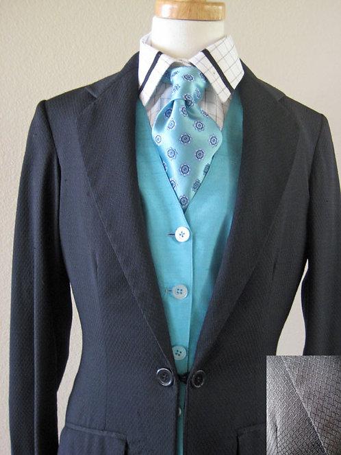 Carl Meyers Black Diamond Suit - Size 10